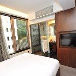 Y Serviced Apartment (Wan Chai)