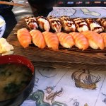 Bilde fra Sushi KITA