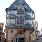 Haus zum Riesen Foto