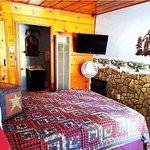 Cabin 3 - Interior