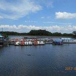 Nasu Rindoko Lake View Foto