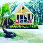 Frangipani bungalow