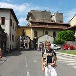 Photo de Piazza Cavour