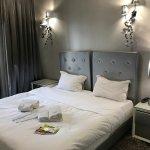雅典鑽石霍姆特爾酒店照片