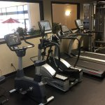 Best Western Premiere-Nicollet - Burnsville, Minnesota - Exercise Room
