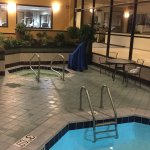 Best Western Premiere-Nicollet - Burnsville, Minnesota - Hot Tub