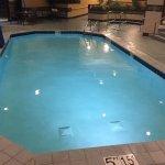 Best Western Premiere-Nicollet - Burnsville, Minnesota - Pool Area