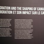 the role of Immigration for Canada