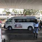 AirBus Airport Shuttle