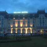 Photo of Le Grand Hotel Cabourg - MGallery Collection