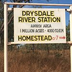 Foto de Drysdale River Station