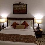 Foto de Dona Sylvia Beach Resort