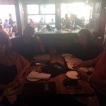 Photo de Poseidon Restaurant-On The Bch