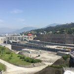 Photo of Three Gorges Dam Project