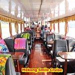 Mekong Cruise Luang Prabang to Huay Xai