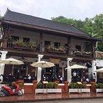 Restaurant Luang Prabang Bakery Foto