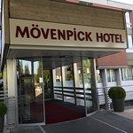 Mövenpick Hotel Zürich Regensdorf Foto