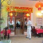 Restaurant Le Sud Viet Nam