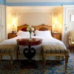 Photo de Hotel Bristol Vienna