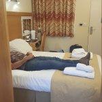 布里斯托爾機場萬豐莊園飯店照片