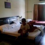 Photo de Hotel Hong Kong Inn