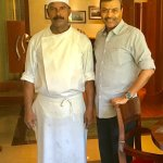 With South Indian Chef Narayanan