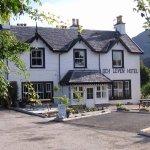 Foto de The Loch Leven Hotel