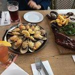 Photo de De Fontein Belgian Beer Cafe