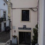 Fotografia de Hotel Vitoria