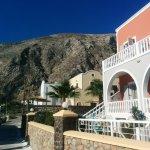 Blue Sea Hotel Foto