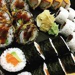 Foto de Sushi e