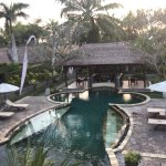 Photo de Furama Villas & Spa Ubud