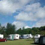 Foto van Hill Farm Caravan Park