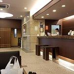 Foto de Hotel Route Inn Toki