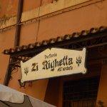Photo of Zi Righetta