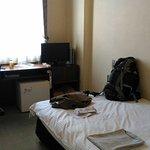 Photo de Hotel Town Center