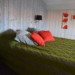 Foto de Hotel De La Plage