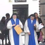 Banking Nuns in a Financial Institution