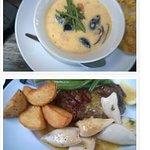 Foto de Chartroom Restaurant