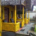 Bamboo Village Foto
