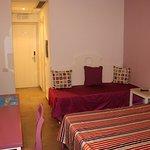 Hotel O'scia Foto