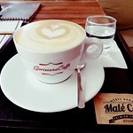 Male Kafe v sobotu...Male Kafe savato...👍😉☝️
