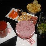 Nottingham Forest Cocktail Bar