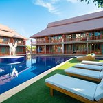 The Chaya Resort & Spa Chiang Mai