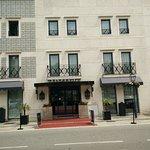 Fotografia de Hotel Moliceiro
