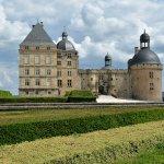Somptueux château