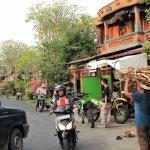 Daily life in Desa Cepaka