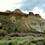 Photo of John Day Fossil Beds National Monument