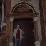 Dipinto del Correggio