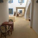 Photo de Hotel Paladini di Francia